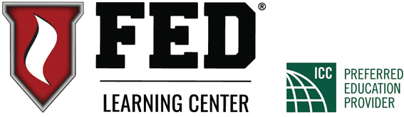 F E D Learning Center Logo